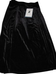 Jaclyn Smith Skirt Black