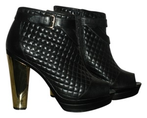 BCBGeneration black gold Boots