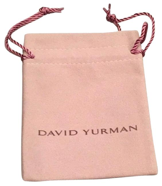 Item - Tan (Suede) Pouch - Large Size - New