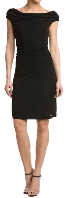Other Elegant Classy Ruched Dress