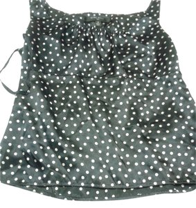 Nine West Top polka dots