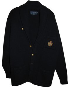 Ralph Lauren Sweater Cardigan Jacket
