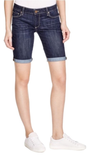 Item - Lavena Jax Knee Shorts Size 6 (S, 28)