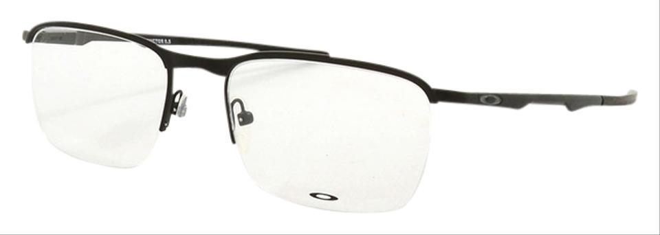 4531ebd39d Oakley Conductor Prescription Frames - Bitterroot Public Library
