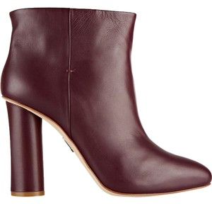 Maiyet Burgundy Boots
