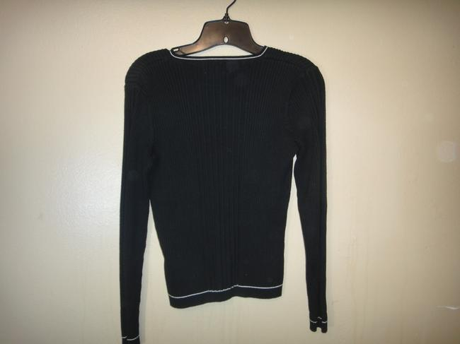 St. John Casual Top Black