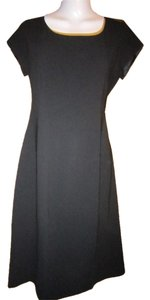 Black Maxi Dress by Ralph Lauren