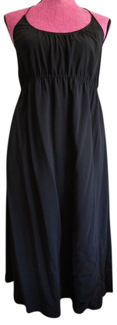 Preload https://item4.tradesy.com/images/theory-black-halter-mid-length-cocktail-dress-size-8-m-1000408-0-0.jpg?width=400&height=650