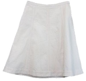 Banana Republic Skirt PINK/WHITE