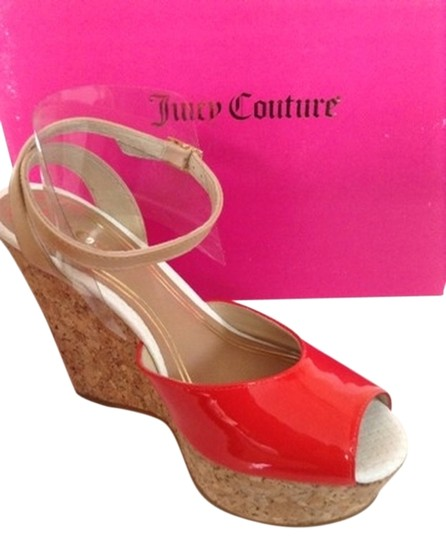 Preload https://item3.tradesy.com/images/juicy-couture-red-patentnatural-vacchetta-sandals-1000427-0-0.jpg?width=440&height=440