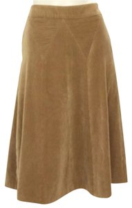 Annelore Skirt Tan