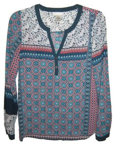 Love on a Hanger Boho Tunic