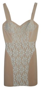 Rebecca Minkoff Penny Lane Lace Evening Dress