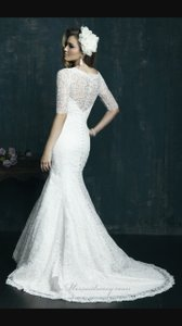 Allure Bridals C270 Wedding Dress