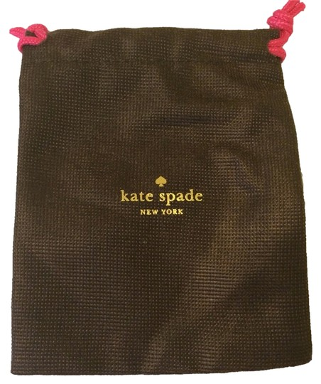 Preload https://item4.tradesy.com/images/kate-spade-brown-jewelry-pouch-1000838-0-0.jpg?width=440&height=440