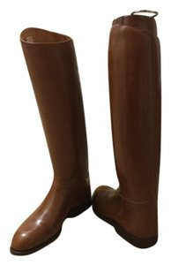 Schneider boots Inc W. Light brown Boots