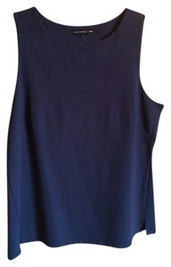 Banana Republic Top Navy blue