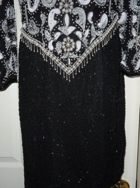Scala Beaded Dress