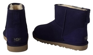 UGG Australia Winter Fur Boots