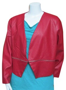 MYNT 1792 Red Jacket