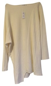 Raffi Cashmere Long Sleeve Sweater