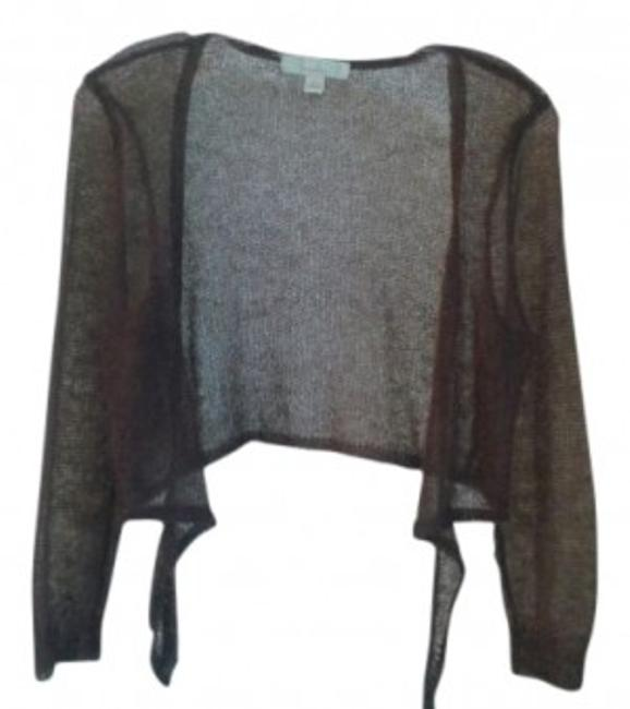 Preload https://item4.tradesy.com/images/caslon-brown-light-knit-sweaterpullover-size-6-s-10013-0-0.jpg?width=400&height=650