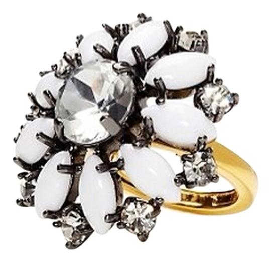 Juicy Couture 100% Authentic Juicy Couture Cluster Ring YJRU7734 $58.00 NWT