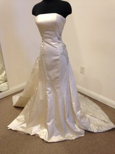 Stephen Yearick Frances Wedding Dress