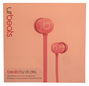 Beats By Dre Beats by dr dre high performance in-ear headphones