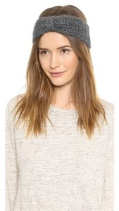 White + Warren White + Warren Cashmere Luxe Knotted Headband