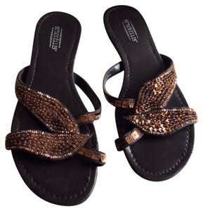 Seychelles Beaded Sandals