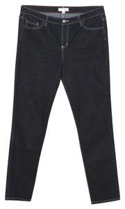 Faith 21 Skinny Jeans-Dark Rinse