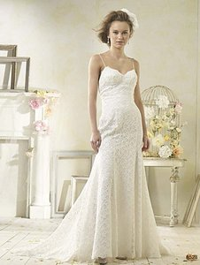 Alfred Angelo 8528 Wedding Dress