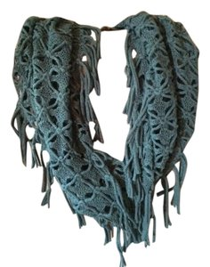 Urban Outfitters CROCHET SCARF FROM URBAN OUTFITTERS