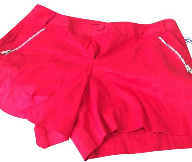 Other Shorts red