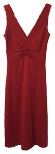 Banana Republic Party Holiday Christmas Nye Formal Classy Sheath Dress