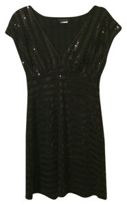 B. Darlin Nye Sequin Sparkle Party Dress