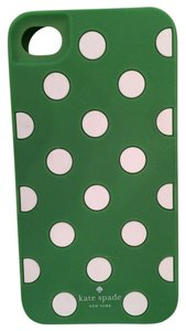 Kate Spade Kate Spade 4 or 4s iPhone silicone case