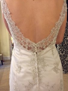 Essense Of Australia 6001 Wedding Dress