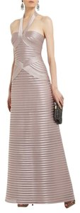BCBGMAXAZRIA Satin Dress