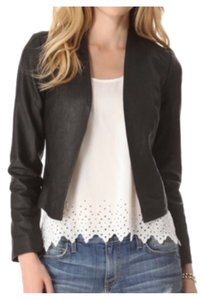 Joie Blac Leather Jacket