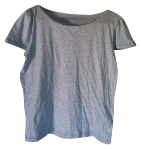 J.Crew J Crew Vintage Cotton T Shirt heathered sky blue