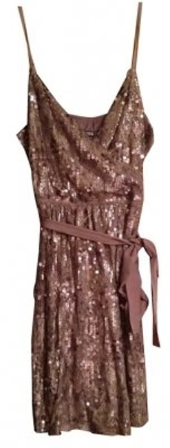 Preload https://item3.tradesy.com/images/express-gold-cocktail-dress-size-12-l-10022-0-0.jpg?width=400&height=650