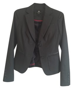 Rock & Republic Dark Grey Blazer