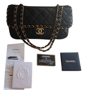 Chanel Medium Classic Cross Body Bag