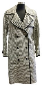 Tom Ford Lilly Givenchy Caviar Trench Trench Coat