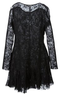 Isabel Marant Lace Dress