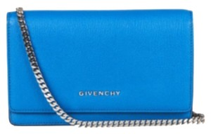 Givenchy Pandora Wallet on Chain Cross Body Bag