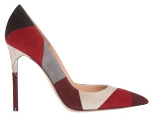 Gianvito Rossi Muticolor Pumps