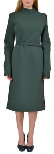 Maison Martin Margiela short dress Green on Tradesy